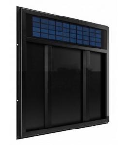 XL 650 Luftsolfanger med filter