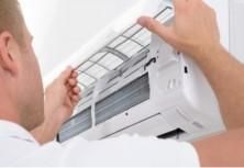 Sådan rengør du din varmepumpe